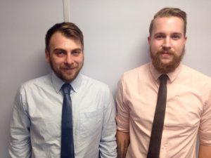 Fleetsauce account managers