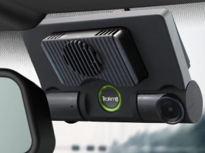 Trakm8 RoadHawk 600 4G telematics camera