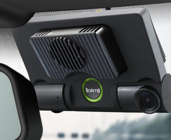 Trakm8 launches 'first of a kind' 4G telematics camera for fleets