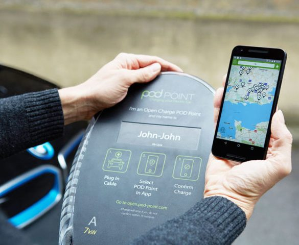 Southern Rail upgrades EV charge points at 23 car parks
