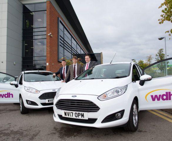 Housing association to drive down grey fleet usage with car club