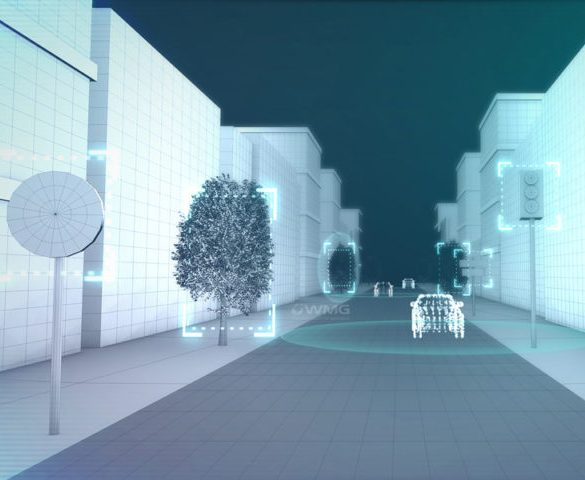 Projects receive funding to test automated vehicles in live traffic