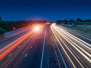 UK's worst traffic jams revealed
