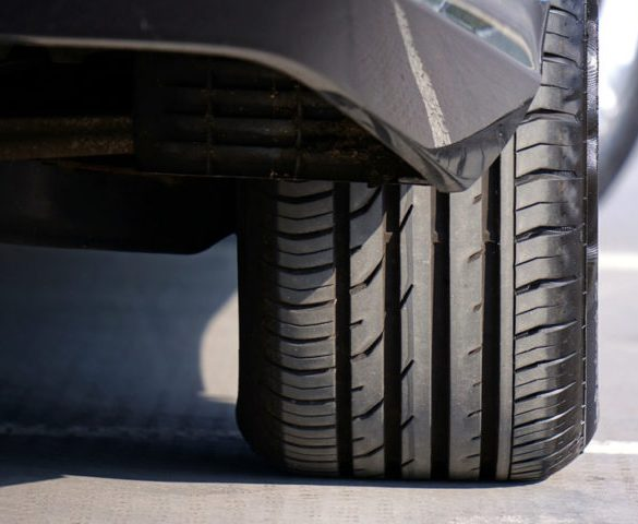 Highways England focuses on tyre safety