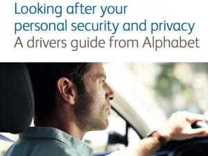 Alphabet Security Guide