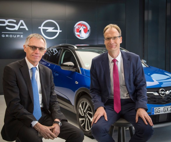 Electric Corsa to debut in 2020 under Vauxhall turnaround plans