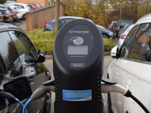 Chargemaster is to install 150 charging points in Lancashire