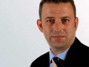 David Nicholas, fleet consultant