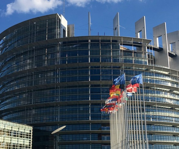 European Parliament backs call for making driver assistance systems compulsory