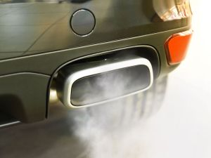 About 38% of new car registrations were SUVs, which have been blamed by the EEA for the overall increase in CO2 emissions in 2019