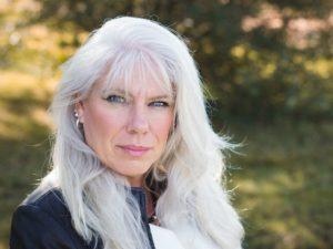 Kay Hudson, managing director of Cars Recon