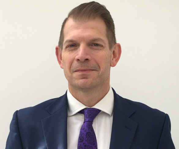 James Hopkins named managing director of BCA Fleet Solutions