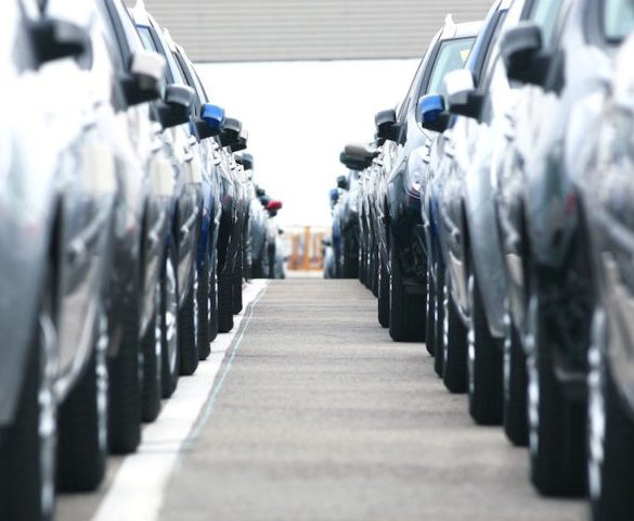 Used car sales fell 22.1% during second lockdown, reports Indicata