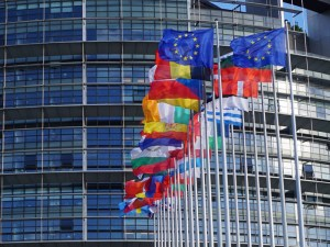 European Commission is looking to reduce car and LCV emissions by 30% by 2030