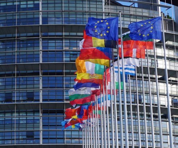 European Parliament moves towards petrol and diesel phase-out