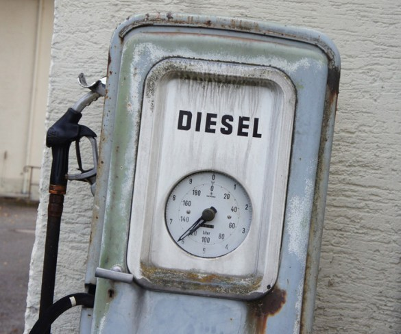 Government urged not to punish diesels in Autumn Budget as registrations tumble