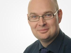 Matthew Avery, head of research, Thatcham