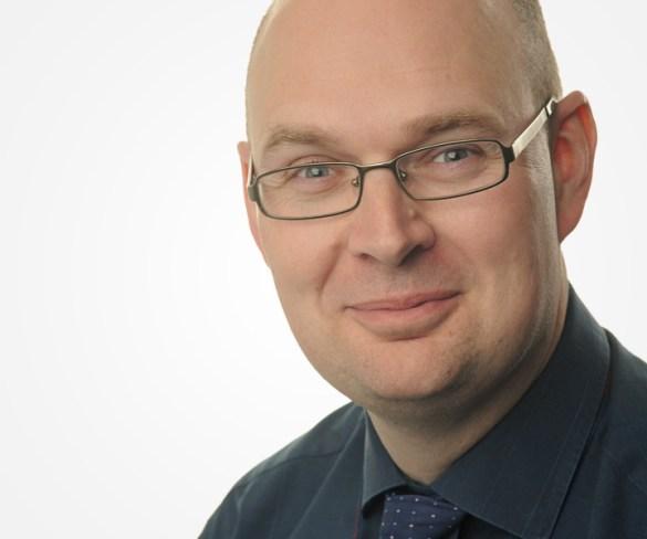 Q&A: Matthew Avery, head of research, Thatcham