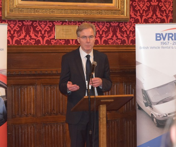 No-deal Brexit to raise operator costs, warns BVRLA