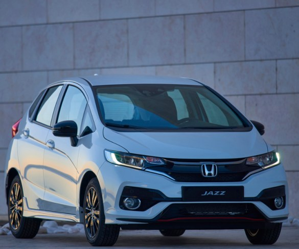 Honda scores highly in first contract hire survey