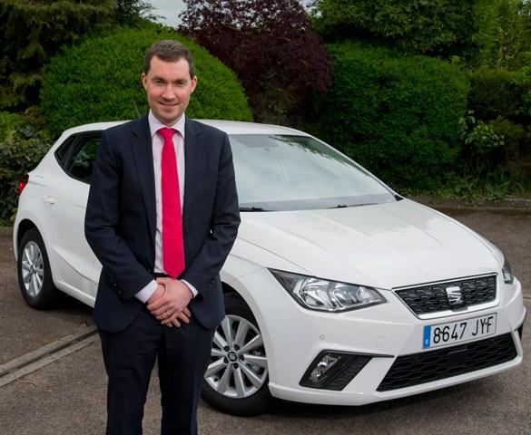 SEAT UK grows true fleet by 54%