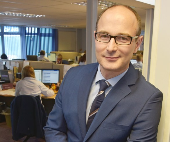 BCA drives buyer experience with new appointment