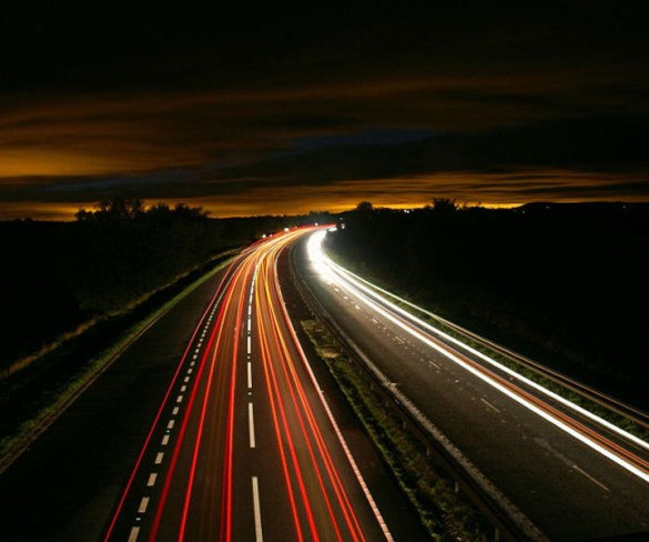 Highways England to lift roadworks for Christmas