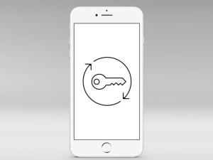 smartphone as a key