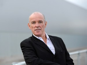 ACFO chairman John Pryor