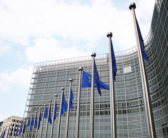 UK faces legal action from EU Commission over air pollution