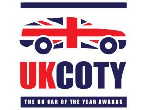 UK Car of the Year logo