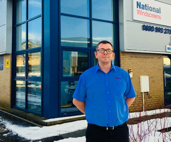 National Windscreens to drive staff developmentunder new appointment