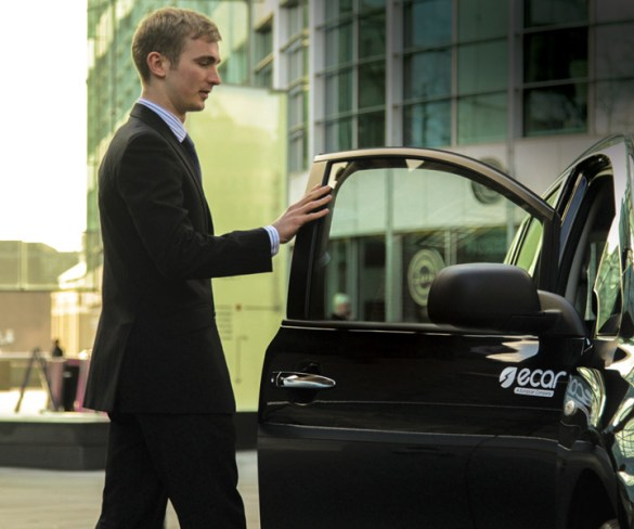 Daily Rental: The flexible future of fleet