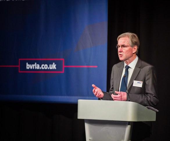 BVRLA membership exceeds one thousand