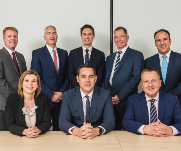 Nissan Fleet restructure leads to three new roles