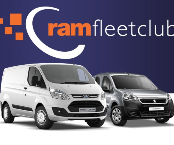 RAM Tracking provides full suite of fleet management services with new Fleet Club