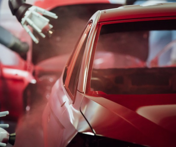 Black back at the top for used car market