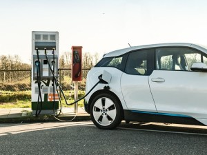 Under new plans, MEGA-E would see a new rapid charger installed network across Europe