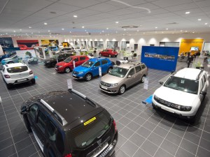 Up to half of dealerships could disappear if predictions by automotive executives come true