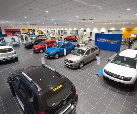 95% of car buyers believe dealerships can be run Covid-safe