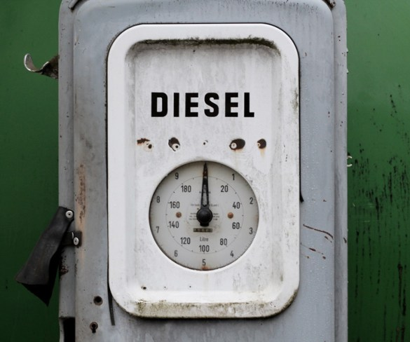 Diesel may still be best choice, says Lex Autolease