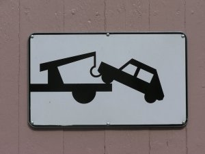 The bill would block rogue parking firms from accessing driver data and issuing fines, including wheel clamping and towing.