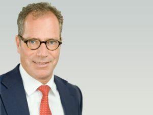 Dr Jörg Löffler, CEO of Fleet Logistics