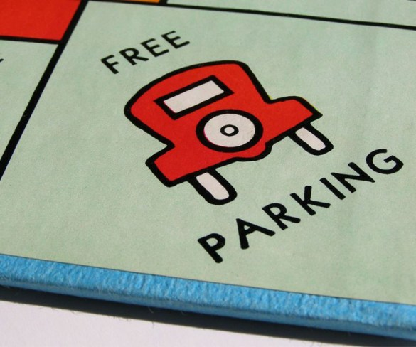 Workers facing wide discrepancy in cost of city centre parking