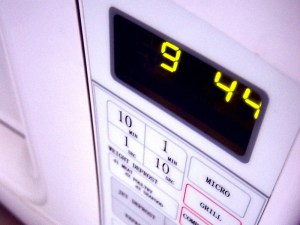The study suggest microwaves in the EU emit the same CO2 as 7 million cars each year.