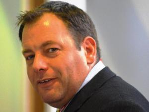 Andrew Leech, managing director, Fleet Evolution