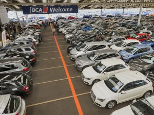 Used car buyer demand is rising, accoring to BCA