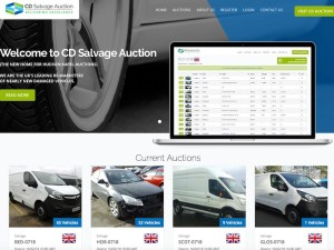 Hudson Kapel has rebranded as CD Salvage Auction