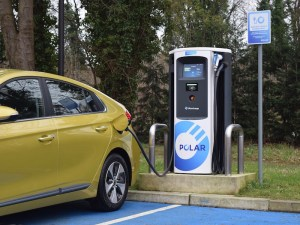 Chargemaster's Polar network will exceed 8,500 charging points this year.