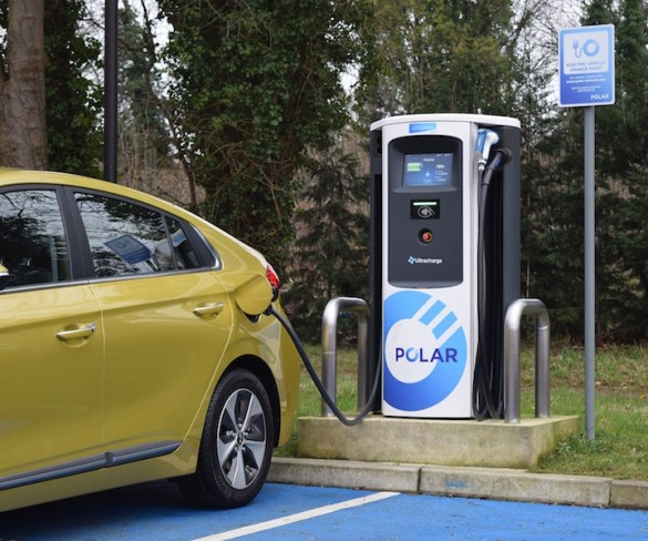 Chargemaster Polar network to get 2,000 new charging points